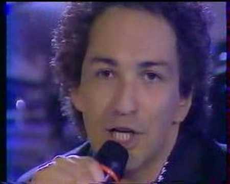 Michel Berger - Paradis blanc (LIVE)