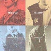 L'équipe Potter Maraudeurs - Potterhead Page