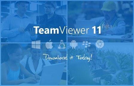 Teamviewer 11 Crack Patch Serial Key License code Keygen