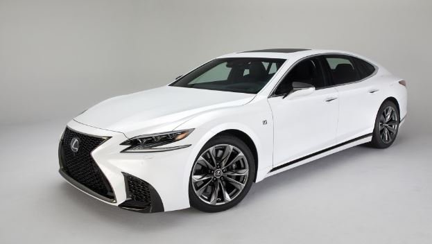 2019 LEXUS GS PRICE AND RELEASE DATE - Guardians motor bikes