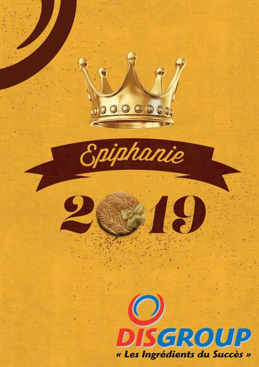 bonne  epiphanie 2019