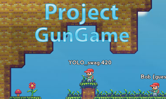 Projectgungame - Play Project gun game free multiplayer online - RimSim Games
