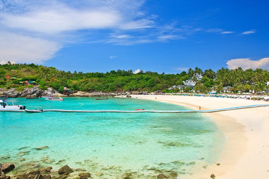 Phuket Travel agent