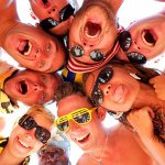 kaZantip.com Festival • the place for Sport Addicts and Crazy Party Animals!