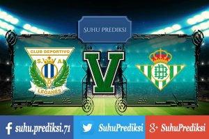 Prediksi Bola Leganes Vs Real Betis 9 Mei 2017