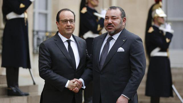 Marokkaanse spionnen stellen de rekbaarheid van onze democratie op de proef