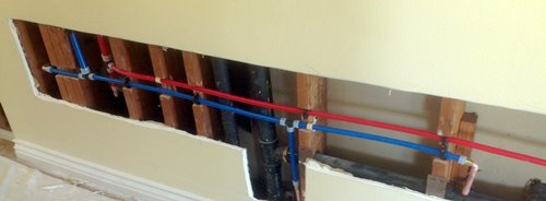 Pipe Lining Or Repiping | Plumbing Repair Las Vegas