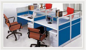 Build your work space with Affordable Office Furniture delhi to inspire business people!
