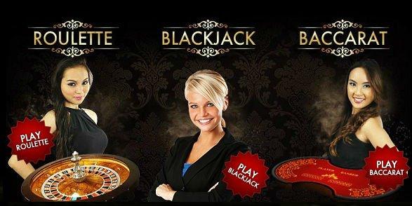 Bandar Casino Online: Agen Casino Online Terbaik dan Terpercaya