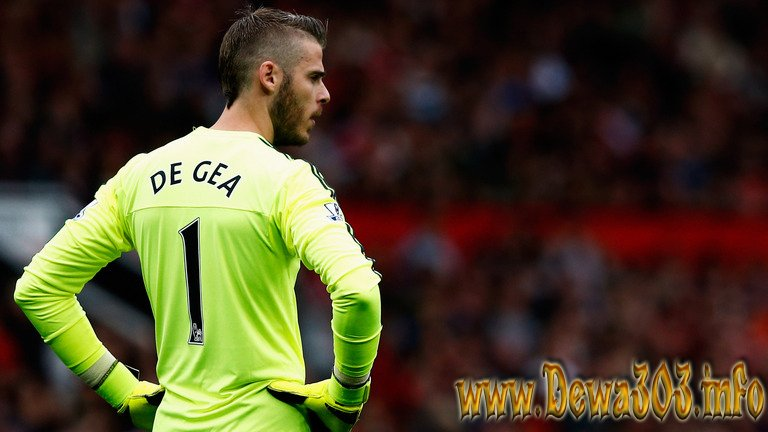 De Gea Tetap Ingin Pindah ke Real Madrid Pada Musim Panas Ini