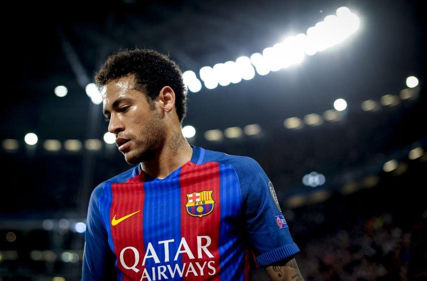 Chelsea Sudah Memulai Pembicaraan Mengenai Transfer Neymar