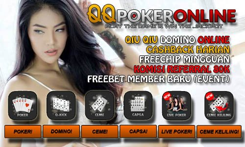 Texas Holdém Poker Online Uang Asli Indonesia Android iOS