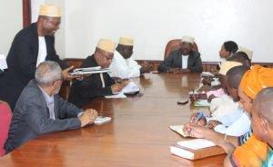 Actualité des Comores / Fourniture de l'électricité à Ngazidja : Ma-mwe établit un programme de délestage / Al-Watwan, quotidien comorien