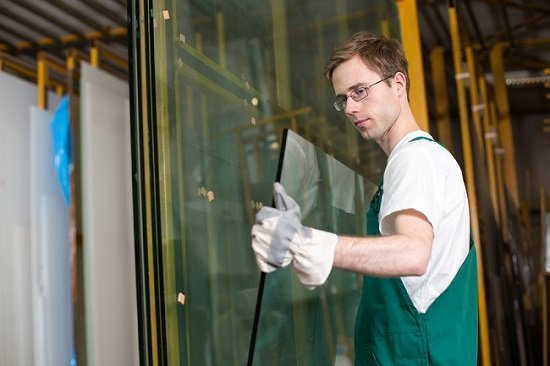 How to apply and replace glazier - LivingBetter