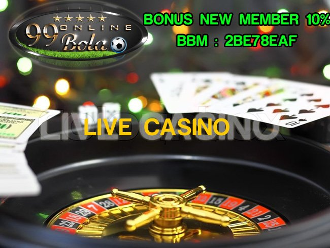Alamat Link Casino Online