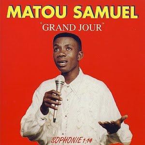 Matou Samuel: Grand Jour - Musique sur GooglePlay