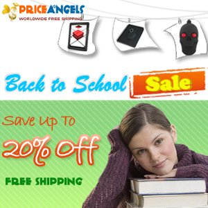 Price Angels Coupon Codes