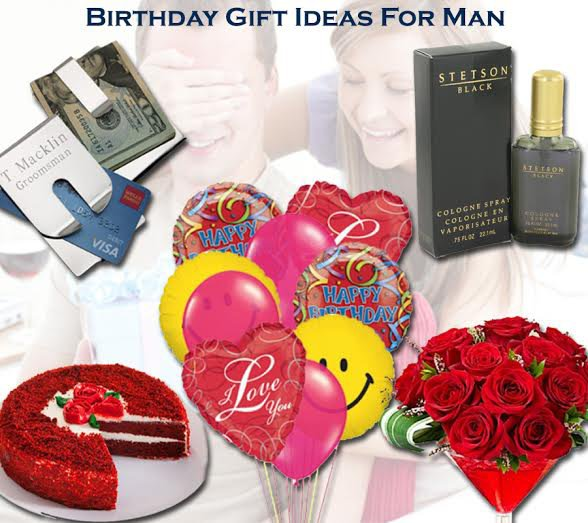 Unique Birthday Gift Ideas for Guy of Your Life