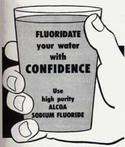 Fluoride: How a Toxic Poison Ended up in our Water Supply