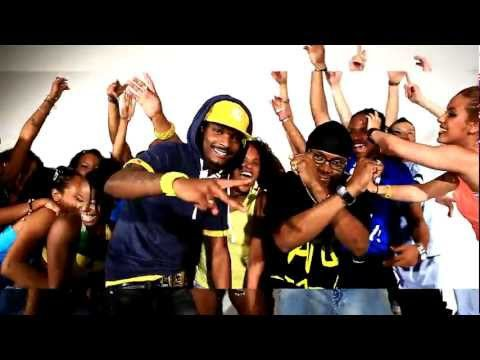 X-MAN Vidéos de Round round step - feat CREEK'S - DANCEHALL, RaggaSoca, Jump-up, Kanaval