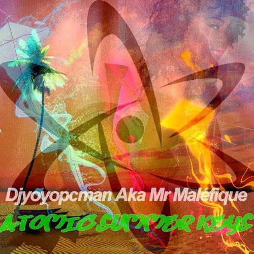 Shalli - I Fly Remix Djyoyopcman Aka Mr Maléfique [Atomic Summer Keys Original] - SoundCloud