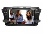 Android Mazda 3 DVD Player GPS Navigation Radio Wifi 3G 2004-2009