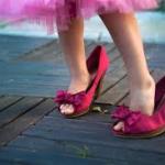 Les souliers de tendresse - Rossignol-Studio