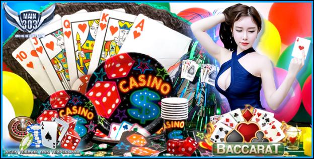 Agen Judi Kartu Casino Online Terpercaya