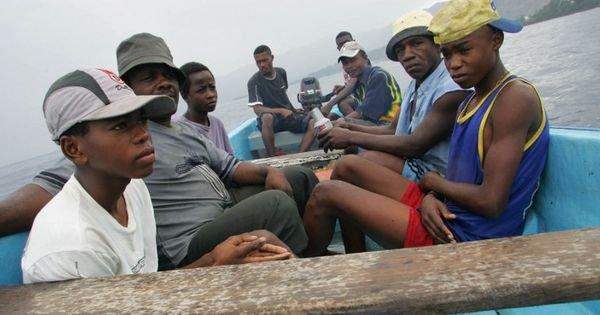 Mayotte saturée par l'afflux de «réfugiés sanitaires»