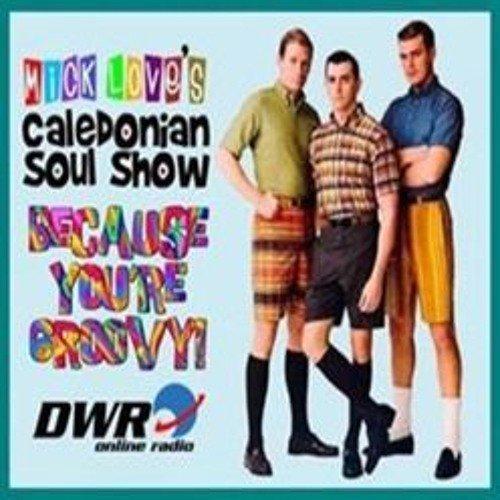 Caledonian Soul Show 04.07.18.