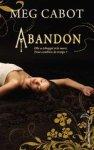 ABANDON - Hachette Jeunesse Roman