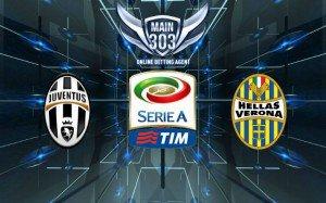 Prediksi Juventus vs Hellas Verona 19 Januari 2015 Serie A