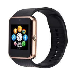 Smartwatch gt08 Review ~ IT-NEWS