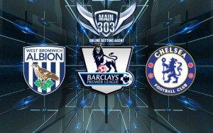 Prediksi West Bromwich Albion vs Chelsea 19 Mei 2015 Premier