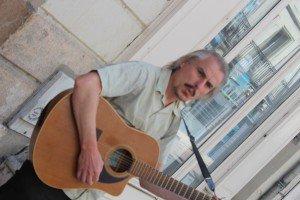 Ma nouvelle chanson pour vos étrennes - Rossignol-Studio