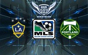 Prediksi LA Galaxy vs Portland Timbers 11 April 2016