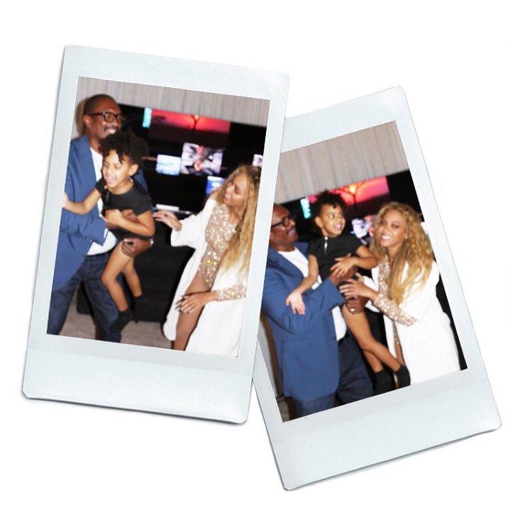 Instagram photo by Beyoncé • May 26, 2016 at 8:21pm UTC