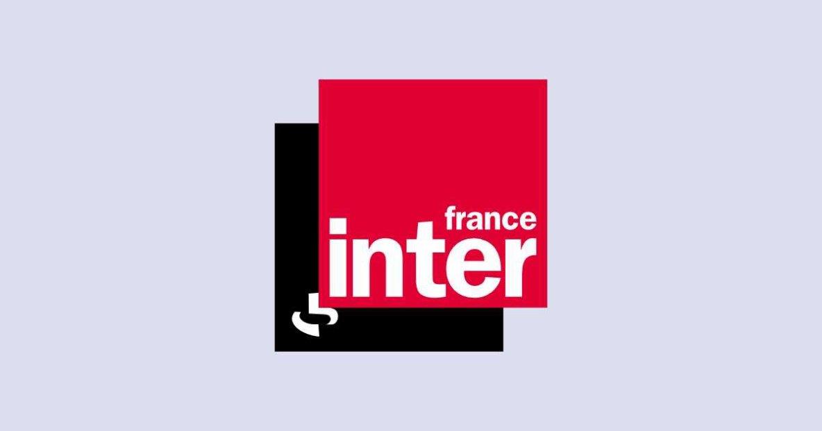 France Inter en direct vidéo – Live de la radio