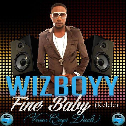 Wizboyy Ofuasia Fine Baby (Kelele)Vrs Maxii Edit.By Rc Rom's