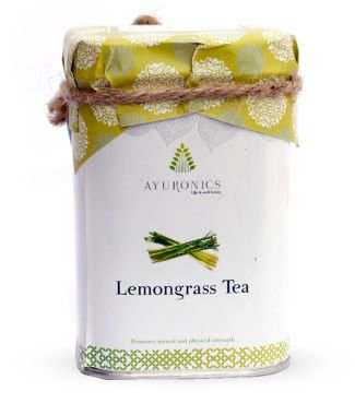 Herbal Tea - Ayurvedic Herbal Tea India- Ayuronics