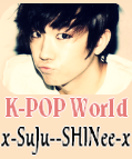 le blog de x-SuJu--SHINee-x