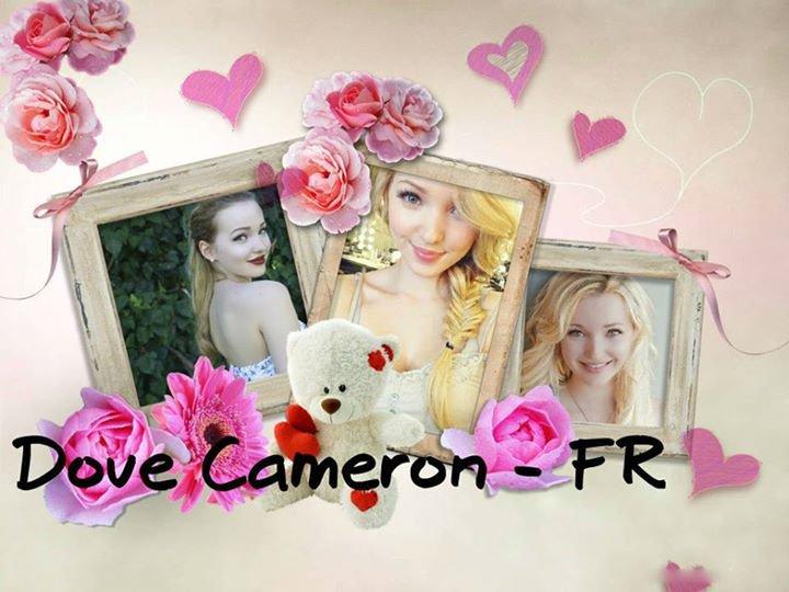 Dove Cameron - FR