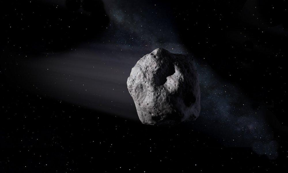 Florence, plus gros astéroïde géocroiseur depuis 1890, « frôlera » la Terre vendredi