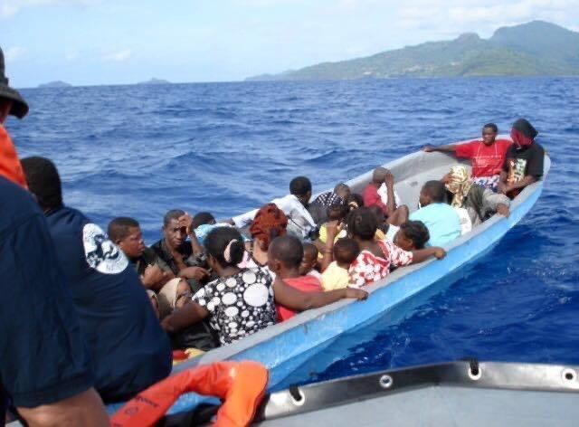 La France condamnée pour l'expulsion de deux enfants comoriens entrés illégalement à Mayotte | | Comores Infos