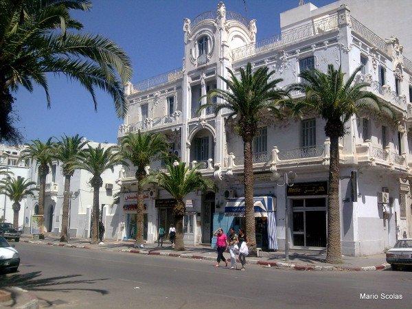 Sfax, capitale économique du Maghreb ?
