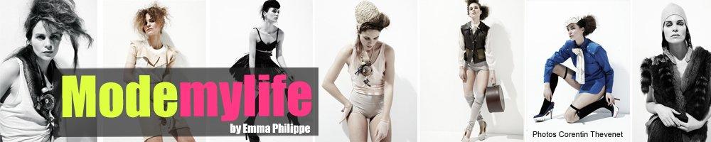 Aperçu shoot | Emma Philippe