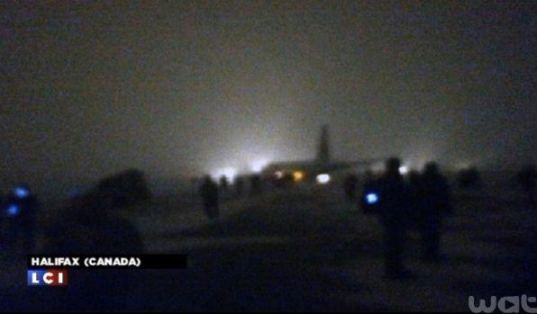 Canada : sortie de piste d'un A320 d'Air Canada à Halifax, 25 blessés légers