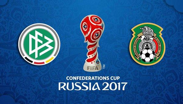 Prediksi Jerman Vs Meksiko 30 Juni 2017 | 99 Bola
