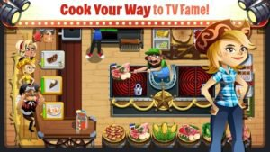 COOKING DASH 2.0.27 Apk
