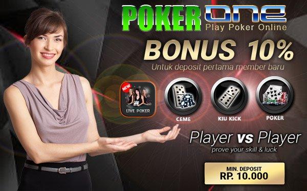 Menikmati Poker Online yang Disuguhkan oleh Situs QQ Poker Online
